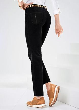 Термо джинсы brax, р. 10