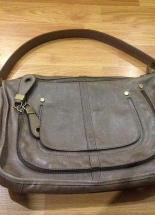 Кожаные женские сумки 2019 - купить недорого вещи в интернет ... 825683c0d6bb4