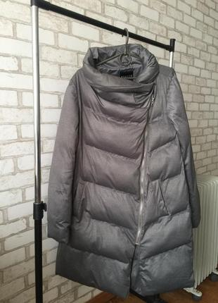 Пальто, куртка в стиле одеяло