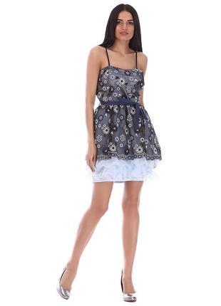 Итальянское платье rinascimento (размер xl)