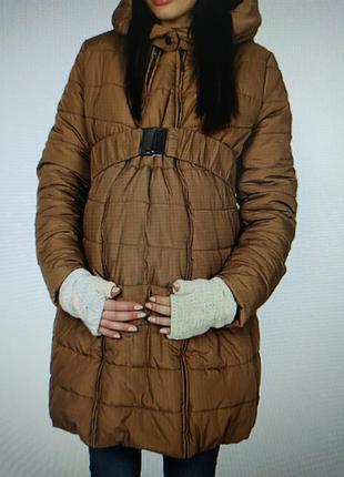 Куртка для беременных my secret