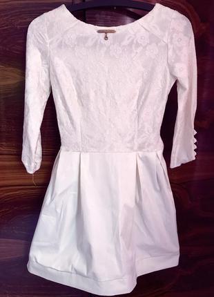 Платье на девочку 13-15лет