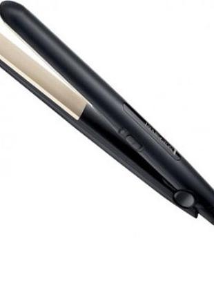 Утюжок, щипцы для выравнивания волос remington s1510 ceramic slim