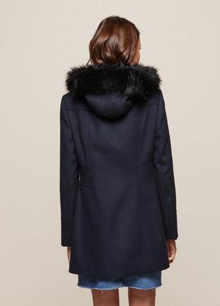 Пальто дафлкот miss selfridge3 фото