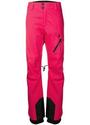 Новые лыжные штаны luhta р.140-146. очень яркие и красивые.