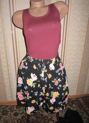 Брендовая майка 42-44 хс-с рр от vila clothes