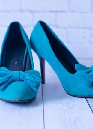 Стильн туфлі