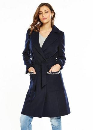 Шикарное пальто от by very