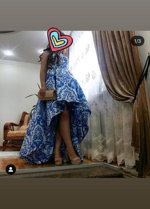 Випускна (вечірня) сукня.
