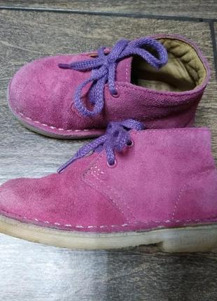 Ботиночки #ботинки#дезерты