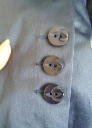 Стильный красивый пиджак ashley brooke с-м6 фото