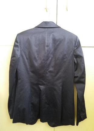 Стильный красивый пиджак ashley brooke с-м8 фото