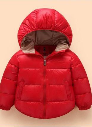 Куртка емісезонна