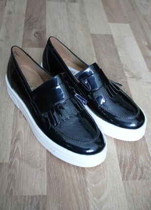 Дуже круті сліпони кеди caprice кеды слипоны туфли