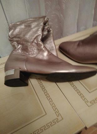 Суперові чобітки2 фото