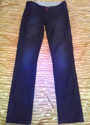 Сині джинси big star