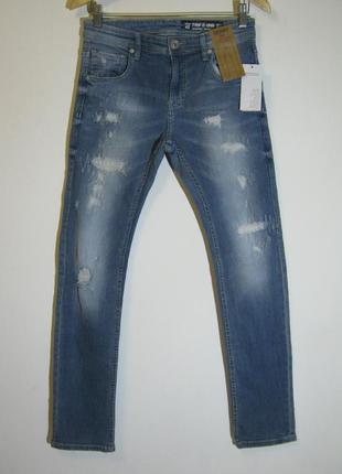 Джинсы новые арт.50,(740р) + 2000 позиций магазинной одежды