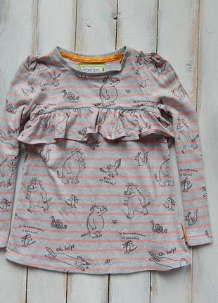 Tu стильное платье на девочку 4-5 лет