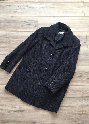 Пальто classic