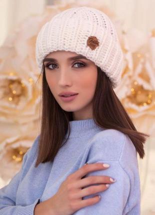 Распродажа весенних шапок днепр