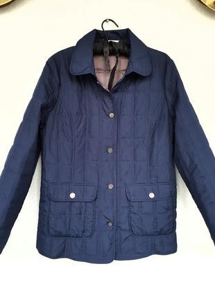 Куртка стеганная#charies vogele
