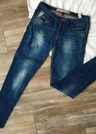 Крутые джинсы от zara