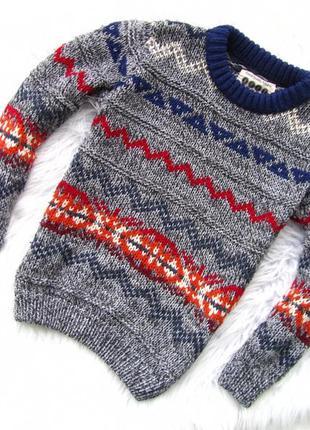 Стильная кофта свитер matalan