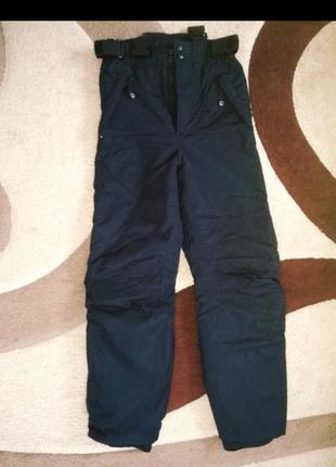 Чоловічі лижні штани