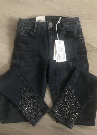 Крутейшие  джинсы guess