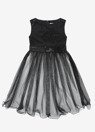 Продам новое детское праздничное красивое платье для девочки