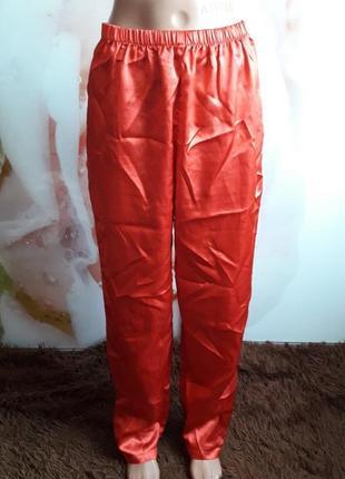 Пижамные штаны р-р л-46