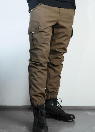 Штани карго брюки hunter спортивный стиль addfe402f32cd