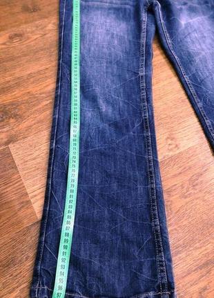 Модные джинсы5