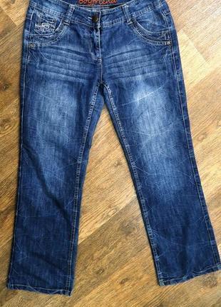 Модные джинсы1