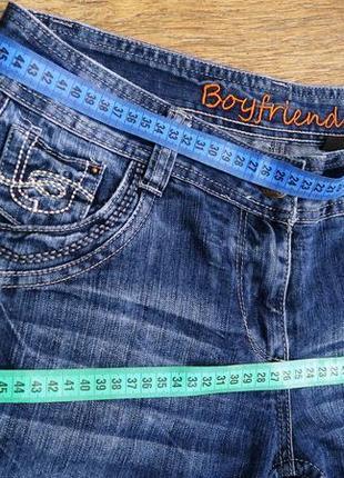 Модные джинсы7