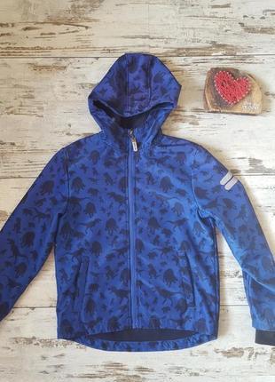 Ветровка дождевик куртка