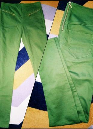 Джинсы, брюки, штаны