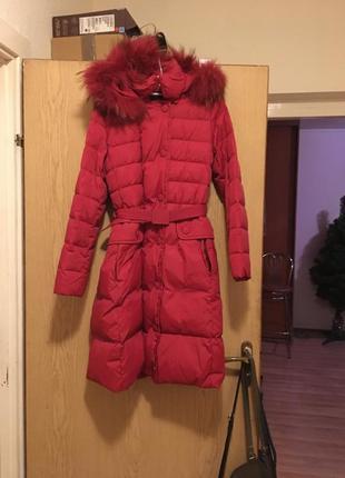 Зимние пальто savage