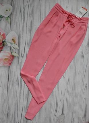 Обалденные, летние, легкие штаны от фирмы zara. размер m-l.