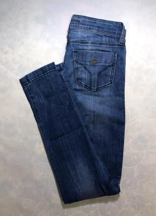 Хорошие качественные джинсы от miss sixty, размер 26