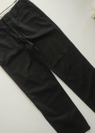 Джинсовые брюки, мужские джинсы р.34