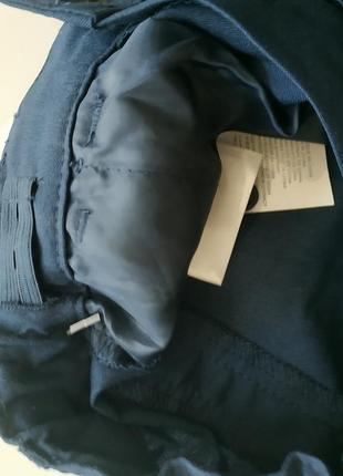 Строгие брюки на мальчика 3-4 лет kiabi, france3