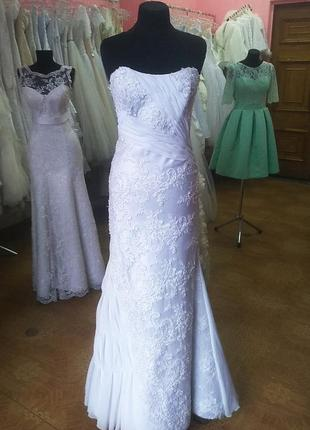 Свадебное платье. распродажа