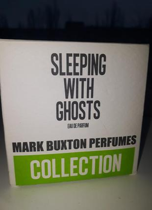 Парфюм mark buxton