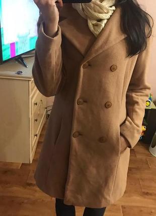 e482a78b0f7 Кашемировые пальто женские 2019 - купить недорого вещи в интернет ...