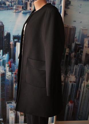 Супер стильный кардиган пальто тренч