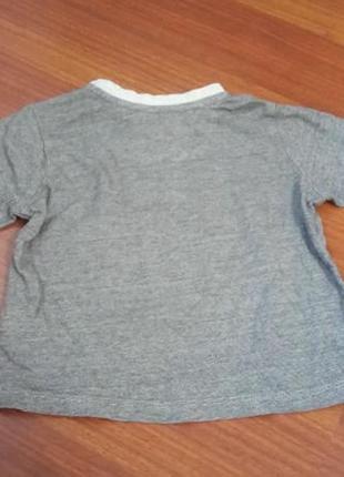 Комплект реглан и джинсы3