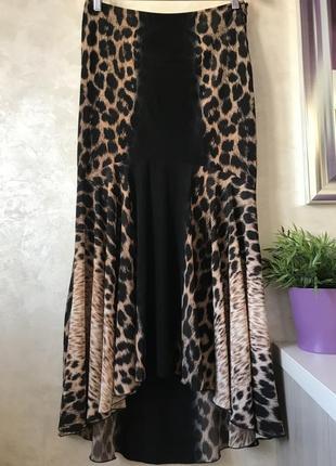 Шикарная новая юбка от just cavalli