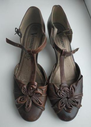 Venturini италия туфли, босоножки