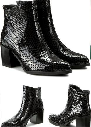 Очень крутые стильные ботинки  maccioni